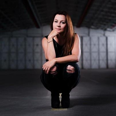 Juliet Sikora (foto)