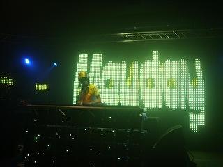 Mayday (foto)