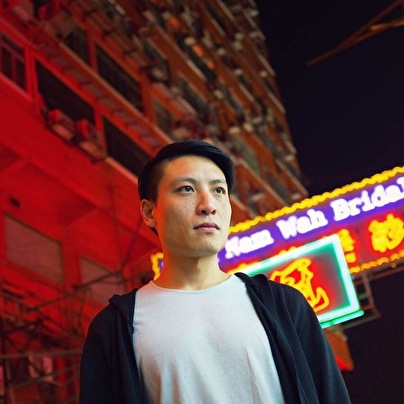 Kajan Chow (foto)