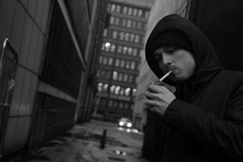 Mark Antoni (foto)