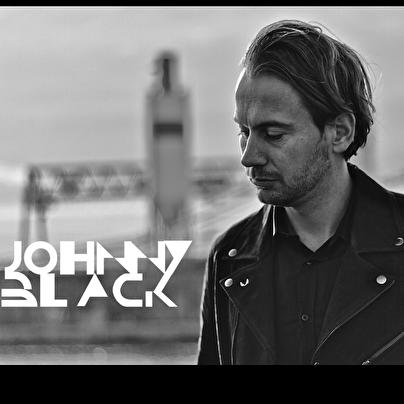 Johnny Black (foto)