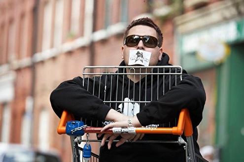 Trolley Snatcha (foto)