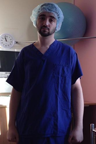 Doctor P. (foto)