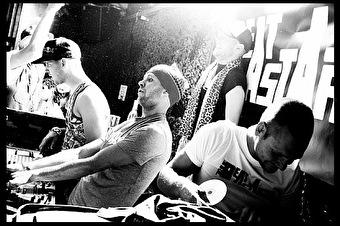 The BeatBastardz (foto)
