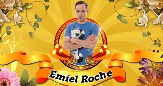 foto Emiel Roché