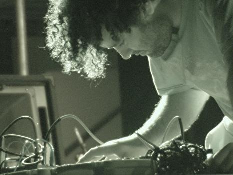 Carlos Giffoni (foto)