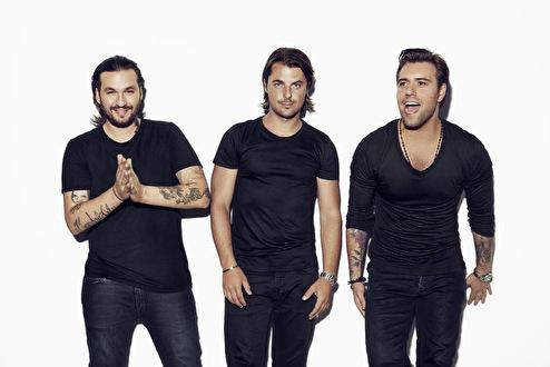 Swedish House Mafia (foto)