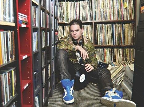 Tristan D (foto)
