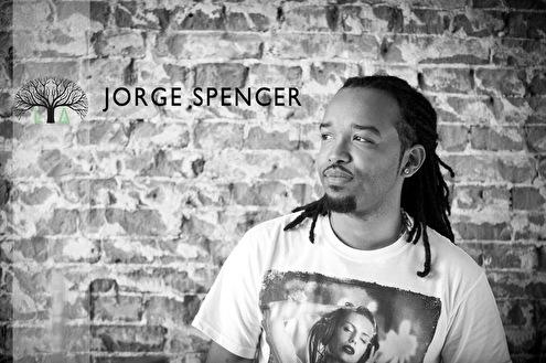 Jorge Spencer (foto)