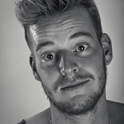Sander Davids (foto)