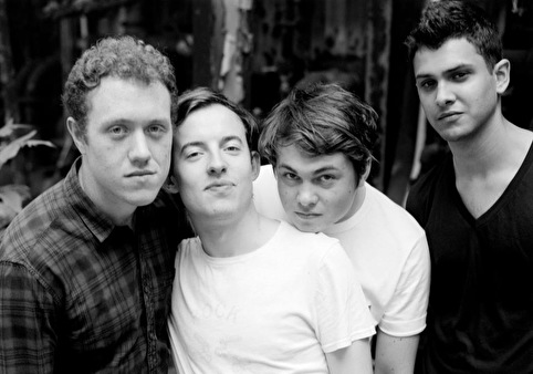 foto Bombay Bicycle Club