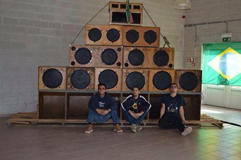 Justice Soundsystem (foto)