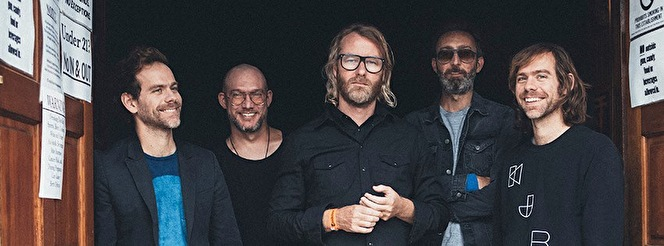 The National (foto)