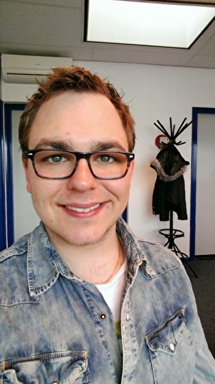 Mr. Goddinsky (foto)