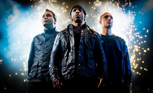 Drumsound & Bassline Smith (foto)