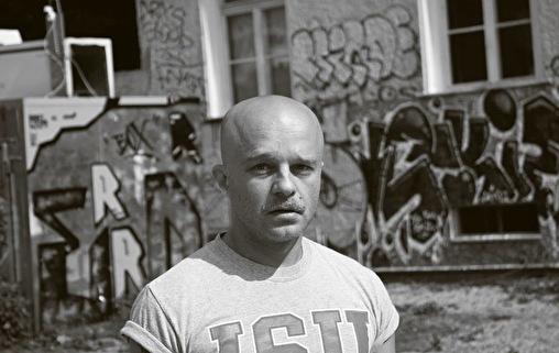 Miro Pajic (foto)