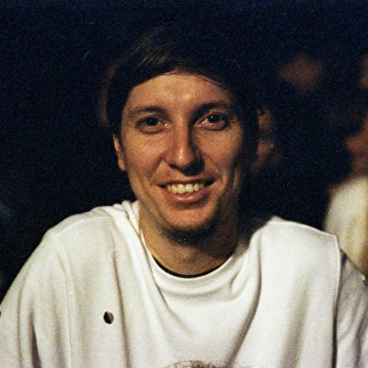 Michiel Gardner (foto)