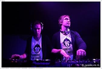 Fatlips & Frenkay Fresh (foto)
