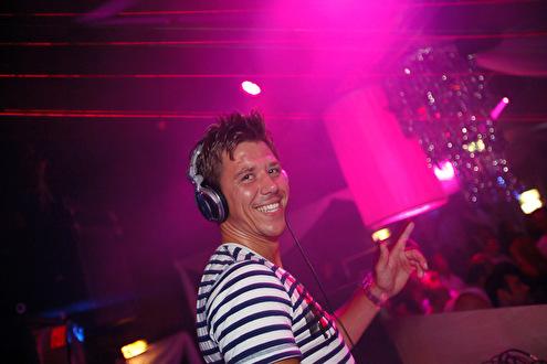 Lesley Styles - DJ