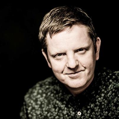 Steve Parry (foto)