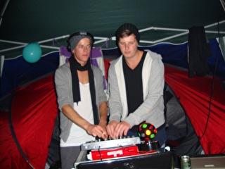 PaulH & SiebeV (foto)