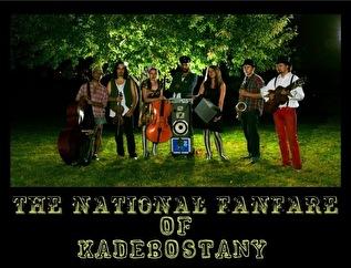 The National Fanfare of Kadebostany (foto)