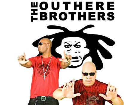 The Outhere Brothers (foto)