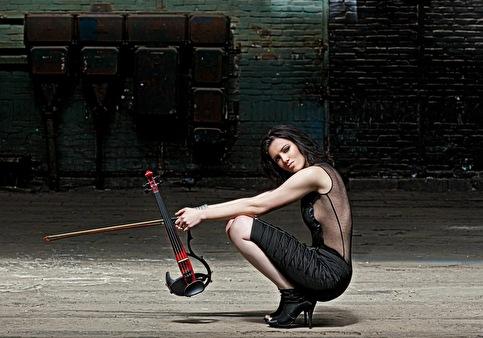 Katya Gabeli (foto)