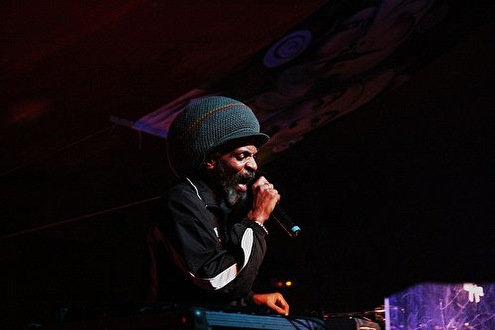Jah Shaka (foto)