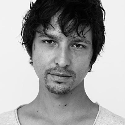 David Delgado (foto)