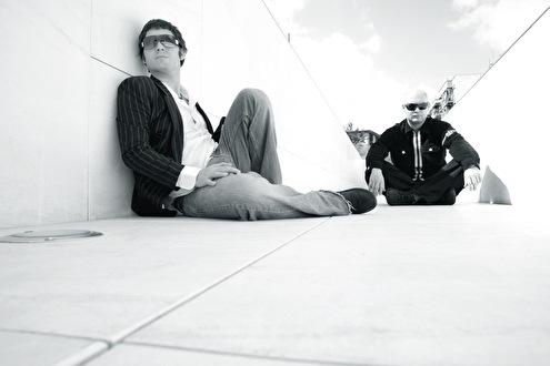 Nick & Danny Chatelain (foto)