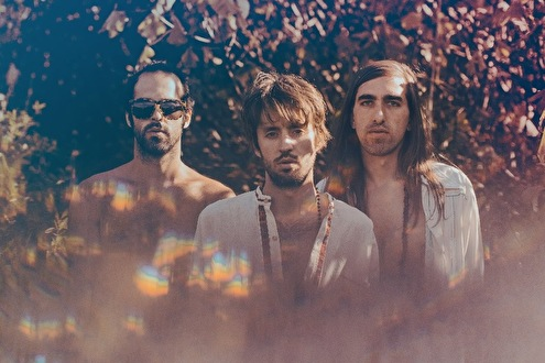 Crystal Fighters (foto)