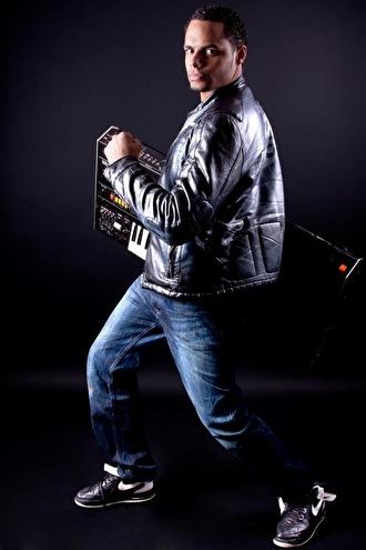 Junior Rodgers (foto)