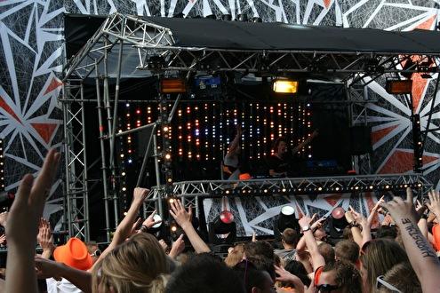Global Soundz (foto)