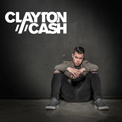 Clayton Cash (photo)