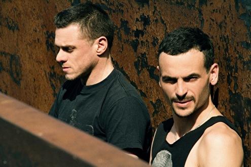 Barker & Baumecker (foto)