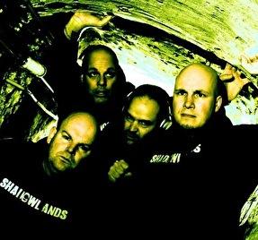 Shadowlands Aggressors (foto)