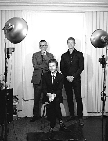 foto Interpol