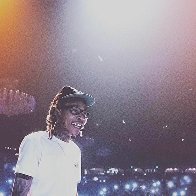 Wiz Khalifa (foto)