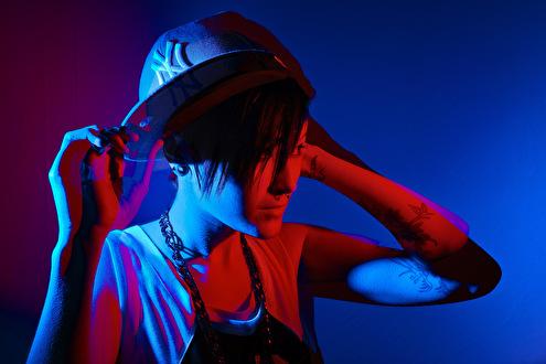 Maya Jane Coles (foto)