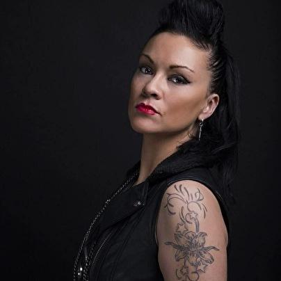 Lydia Sanz (foto)
