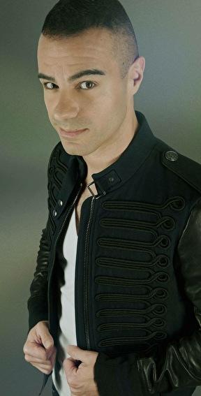 Danny Verde (foto)