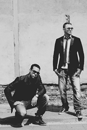 Marc&Marcus (foto)