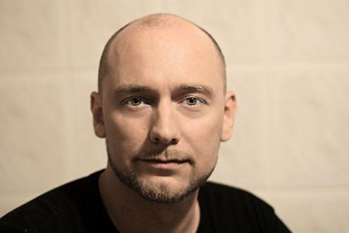 Dave Kane (foto)