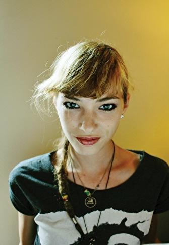 Leah Rosier (foto)
