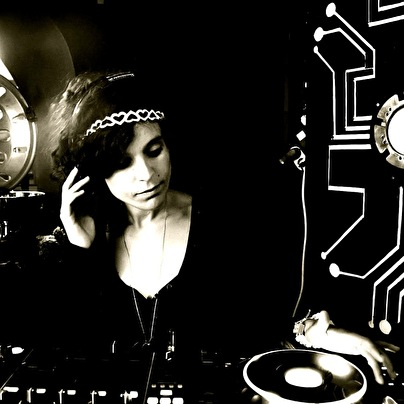 Filipa Lazary (foto)
