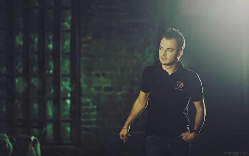 Alexey Sonar (foto)