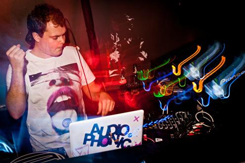 Audiophonic (foto)
