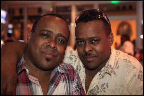Bobby & Steve (foto)