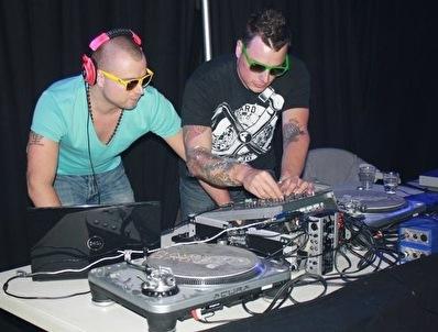 Don & Ad DJ Team (foto)